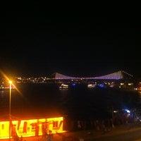 Photo taken at İskele Livar Balıkevi by Aslı on 9/14/2013