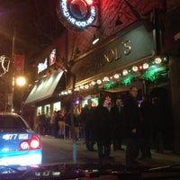 Photo taken at Joe Kool's by Checker Limo #. on 12/14/2012
