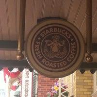 Photo taken at Main Street Bakery (ft Starbucks) by Sam C. on 7/12/2013