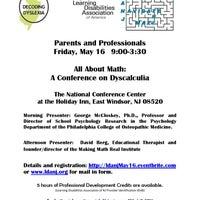 Photo taken at The National Conference Center by Learning Disabilities Association N. on 4/28/2014