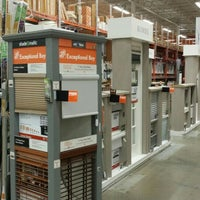 Photo taken at The Home Depot by Luciano D. on 8/12/2016