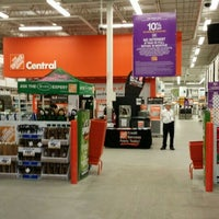 Photo taken at The Home Depot by Luciano D. on 3/17/2016
