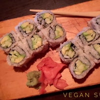 Photo taken at I Love Sushi by stepher on 2/29/2016