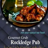 Photo taken at Rockledge Pub by Rockledge Pub on 2/14/2014