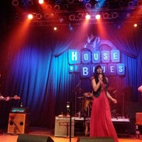 Photo taken at House of Blues San Diego by wonderpiece on 3/25/2012