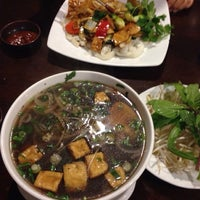Photo taken at Bo De Tinh Tam Chay by Grace E C. on 2/28/2014