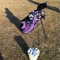 Photo taken at Lake Waco Golf Club by Lexi T. on 12/2/2012