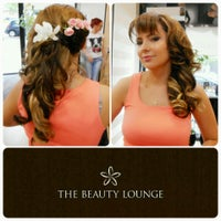 Photo taken at Beauty Lounge by Cristina B. on 9/8/2014