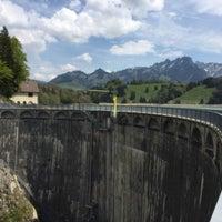 Photo taken at La Tour-de-Peilz by Captain O. on 5/9/2016