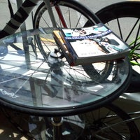 Photo taken at Strictly Bicycles by Lawrence L. on 7/14/2013