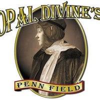 Photo taken at Opal Divine's Penn Field by Opal Divine's Penn Field on 11/29/2014