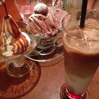 Photo taken at Cafe 89 by Jina P. on 12/30/2012