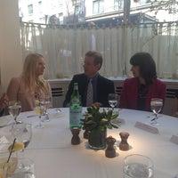 Photo taken at Michael's Restaurant by Jeffrey G. on 4/6/2016