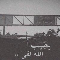 Photo taken at I-5 North by مشعل المهنّـا on 8/19/2014
