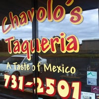 Chavolos Taqueria