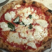 Photo taken at Kesté Pizza & Vino by Scott B. on 7/27/2013