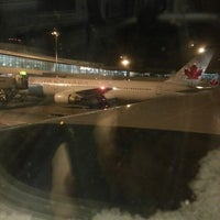 Photo taken at Gate D24 by Al Q. on 3/4/2013
