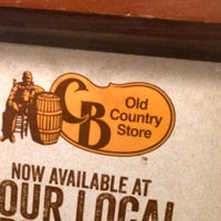 Photo taken at Cracker Barrel Old Country Store by Corey M. on 2/21/2014