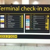 Photo taken at South Terminal by Aliks B. on 2/13/2013