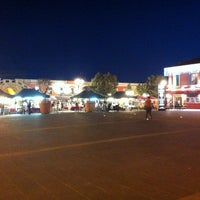 Photo taken at Place Pierre Gautier by Aliks B. on 7/10/2013