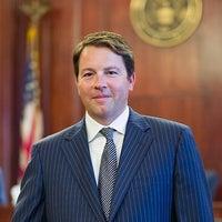 Photo taken at Ryan L. Beasley, Attorney at Law by Ryan B. on 5/31/2016