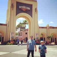 Photo taken at Universal Orlando Resort Human Resources by Kayla M. on 6/20/2015