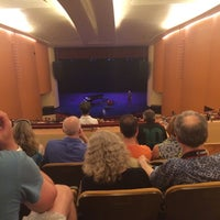 Photo taken at Wisconsin Union Theater by Jyothi F. on 6/22/2014