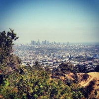 Photo taken at Griffith Park by Zahid Z. on 6/8/2013