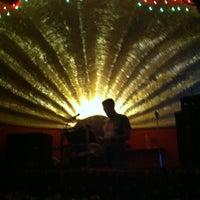 Photo taken at Club La Perla by Marisol M. on 12/29/2012
