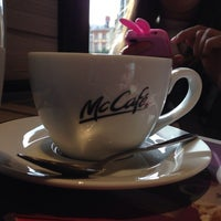Photo taken at McDonald's by Jano C. on 10/13/2013