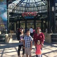 Photo taken at AMC Downtown Disney 12 by Carlos A. on 3/30/2013