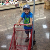 Photo taken at Trader Joe's by Elizabeth S. on 7/16/2013