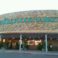 Photo taken at Whole Foods Market by Leilani on 12/18/2012
