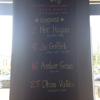 Photo taken at lululemon athletica by Kelly B. on 8/16/2014