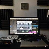 Photo taken at RHL Studios by Derek R. on 12/15/2013