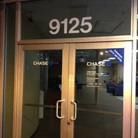 Photo taken at Chase Bank by Carlos R. on 11/1/2012