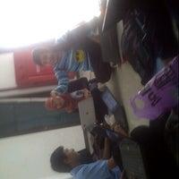 Photo taken at Universitas Jember by Yanuar R. on 2/24/2014