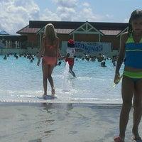 Photo taken at Carolina Harbor by Glen M. on 7/9/2013