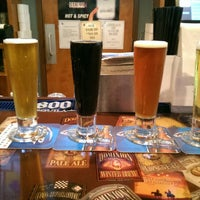 Photo taken at Old Dominion Brew House by Lance C. on 8/8/2014