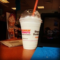 Photo taken at Dunkin Donuts by J M. on 2/26/2015