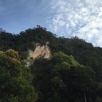 Photo taken at Gua Musang by faleesha i. on 7/9/2016