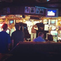 Photo taken at Lonnie's Western Room by Ashley A. on 9/21/2012