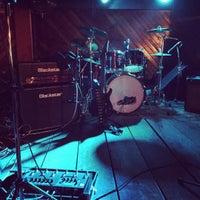 Photo taken at Galera's Rock Bar by Luís W. on 8/2/2015