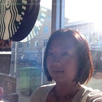Photo taken at Starbucks by Lily on 3/10/2013