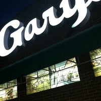Photo taken at Gary's Grocery Store by The Cookster on 12/26/2012