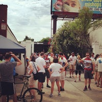 Photo taken at Palmetto Brewing Company by Palmetto Brewing on 6/22/2013