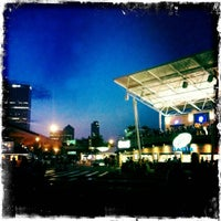 Photo taken at Henry Maier Festival Park by M on 7/2/2012