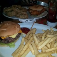 Photo taken at Capital Steakhouse by Aline C. on 5/29/2012