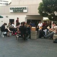 Photo taken at Starbucks by Paula A. on 9/9/2012