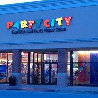 Photo taken at Party City by Liane E. on 3/1/2012